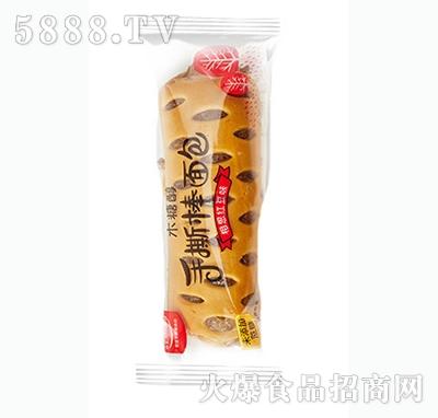 谷悦园木糖醇手撕面包500g产品图
