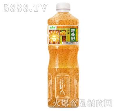 维果命芒果复合果粒果汁1.25L