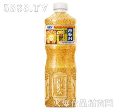 维果命黄桃复合果粒果汁1.25L