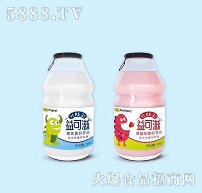 益可滋酸奶饮品240ml