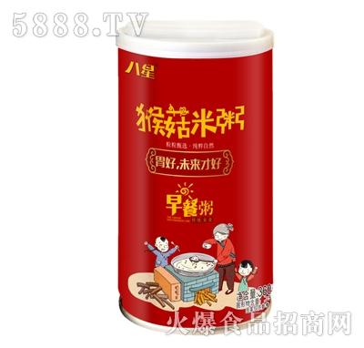 八星猴菇米粥360g