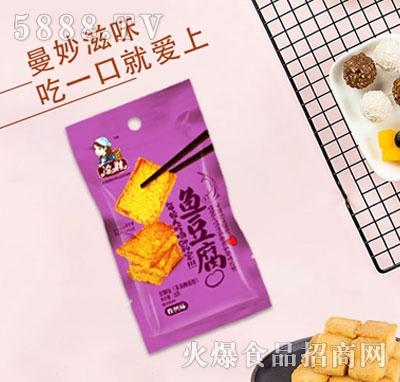 凌妹鱼豆腐(袋装)