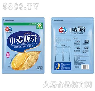 康友小麦胚芽即食谷物制品1208g