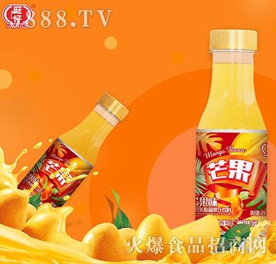 旺仔益生菌发酵果汁芒果味300ml