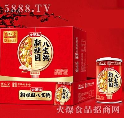 �啡侍眯≈嘞尚鹿�A八��粥320gx12罐