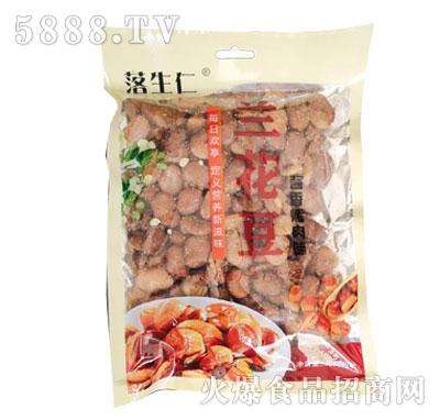 落生仁兰花豆产品图