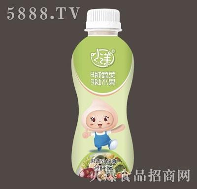 小漾果蔬乳酸菌