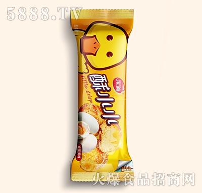 开口福酥小小酥饼咸蛋黄味(袋子)