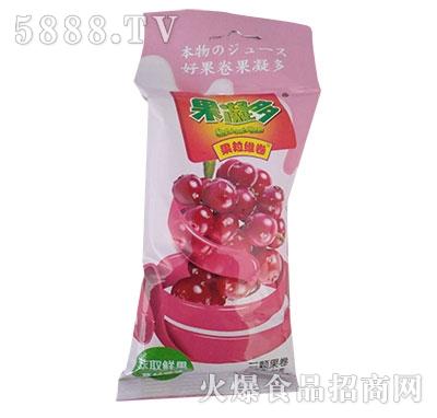 果凝多果粒维卷蔓越莓味产品图