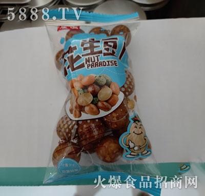 宸泓亚虎老虎机国际平台花生豆