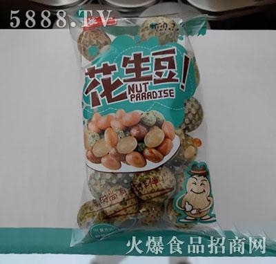 宸泓花生豆