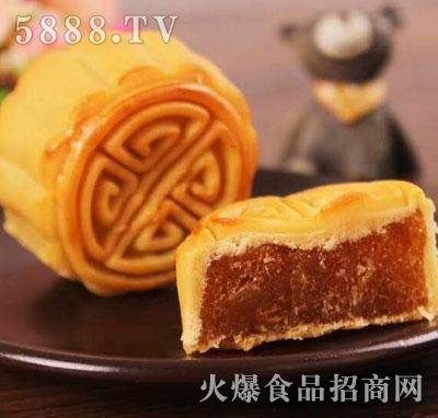 溢华斋月饼(产品实拍)