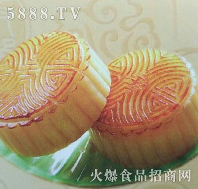 溢华斋月饼(产品图)