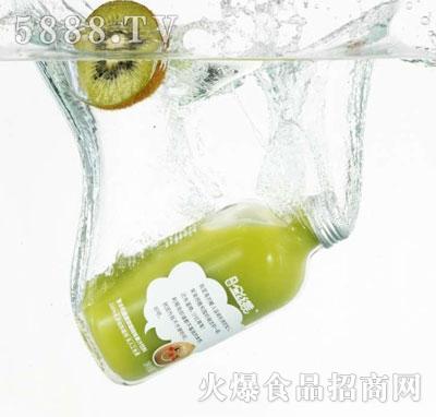 大圣金丝猴复合乳酸菌猕猴桃味果汁饮料(瓶装)