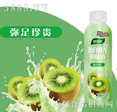 原道鲜猕猴桃果汁饮品500ml