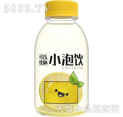 280mL小泡饮(瓶内含两片柠檬)