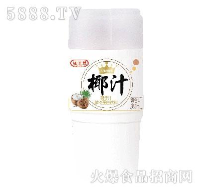 椰至尊椰汁380ml