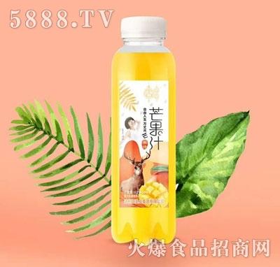 文宫芒果汁