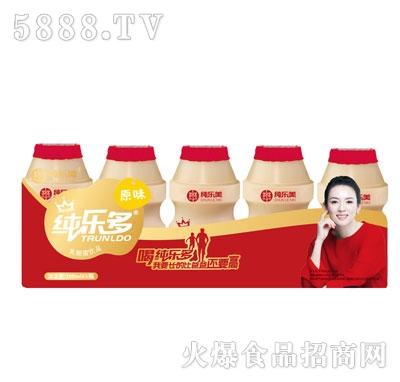 纯乐美乳酸菌饮品100mlX5