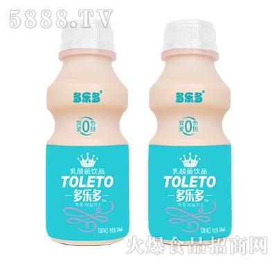 多乐多乳酸菌饮品