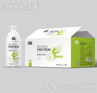 ���源蛋白�|水柚子青��味420mlx15