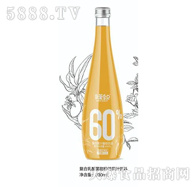乳�宝贝复合乳酸菌甜橙芒果汁饮料330ml