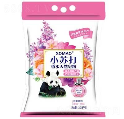 小苏打洗衣粉2.018千克x6袋