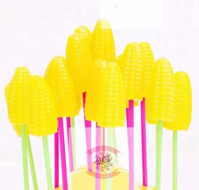 纵享玉米糖12g