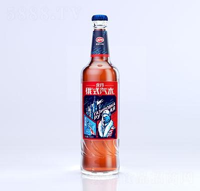 龙丹俄式汽水香槟味550ml