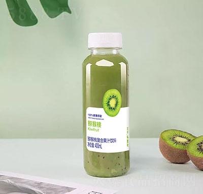 火猴子猕猴桃复合果汁饮料400毫升