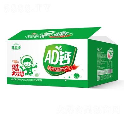 味益纯AD钙乳酸菌饮料(箱)