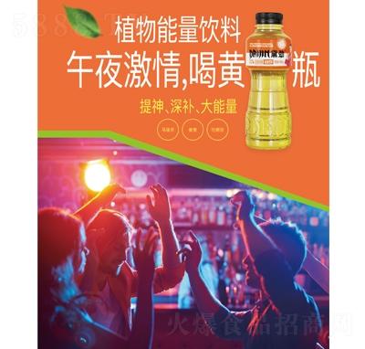 黛劲植物能量饮料(瓶装)