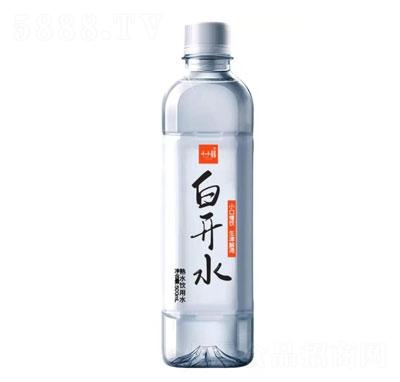 小小�白�_水熟水�用水500ml