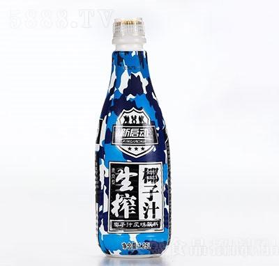 椰祥生榨椰子汁饮料1.25L