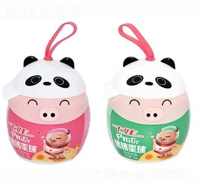 七娃猪猪星球乳味饮料230ml