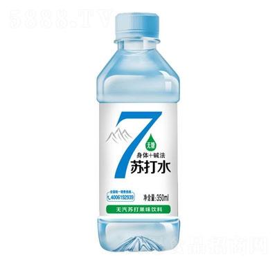 锦业身体+碱法苏打水350ml