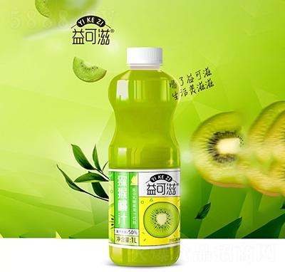益可滋猕猴桃汁1L