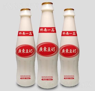 终南一品广东豆奶产品图