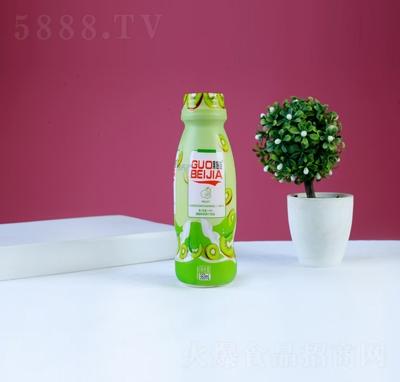 果倍佳水猕猴桃味果汁饮品