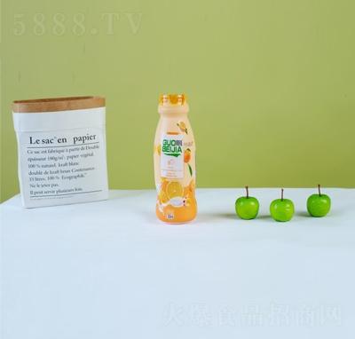 果倍佳水芒果味果汁饮品