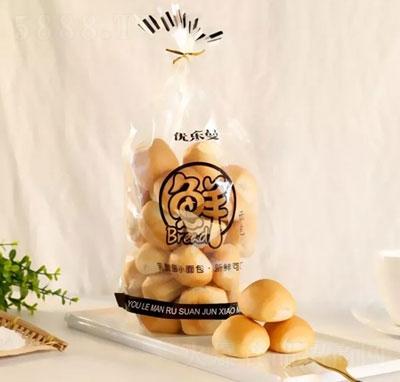 优乐曼乳酸菌小面包