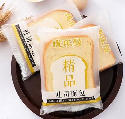 优乐曼精品吐司面包