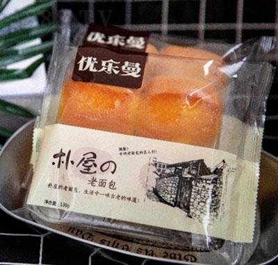 优乐曼老面包
