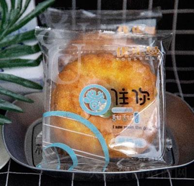 优乐曼甜甜卷面包(袋)