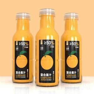 金森林无菌冷灌复合果汁