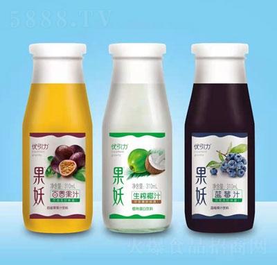 ��引力果妖果汁�料