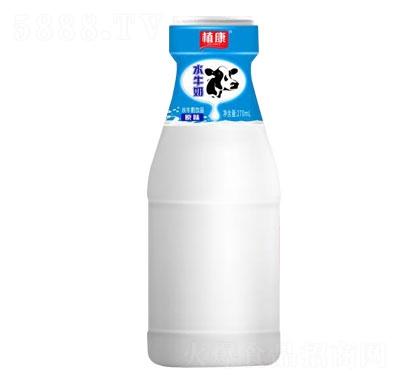 植康水牛奶饮品原味