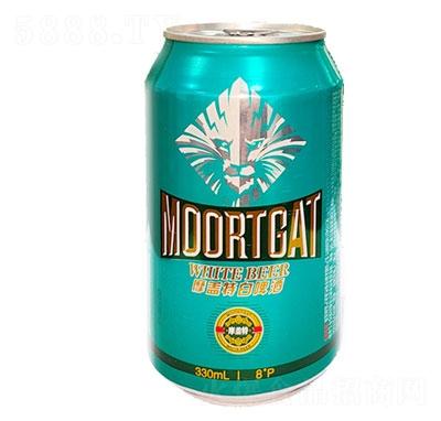 摩盖特精酿白啤