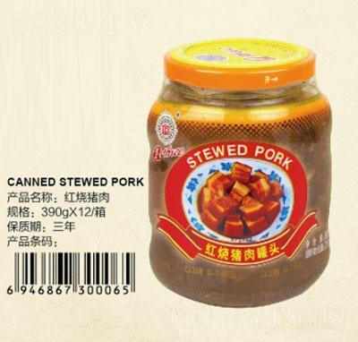 Q3红烧猪肉产品图