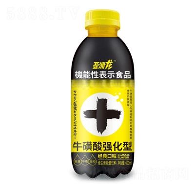 亚洲龙葡萄糖补水液经典口味600ml